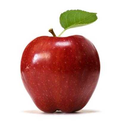 Image of 1 apple