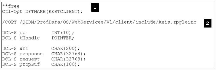 Send and receive user-defined SOAP and REST messages from