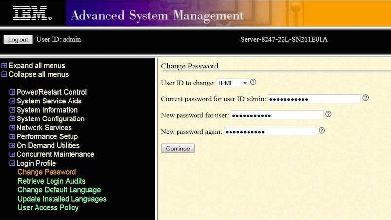 Installing Red Hat Enterprise Linux 7 2 on IBM POWER8 and