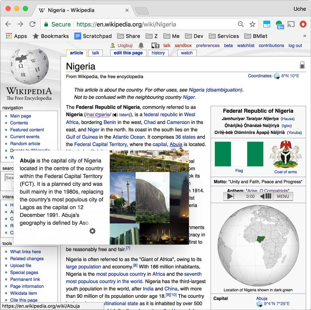 Introduction to Wikidata as a platform and data source – IBM