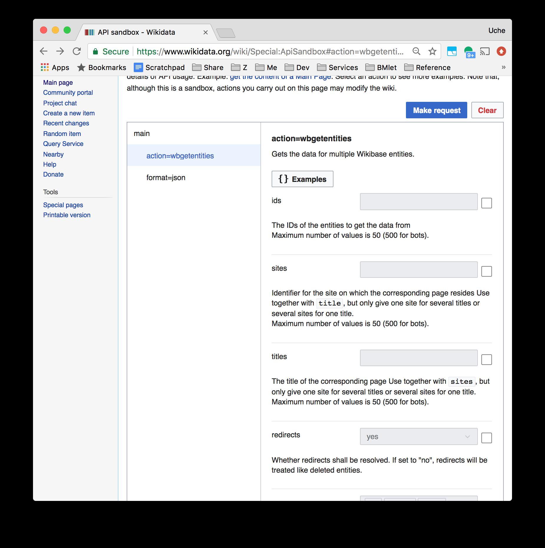 wikidata-api-sandbox2