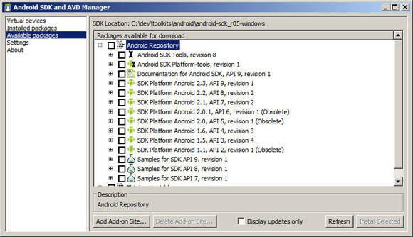 Ruboto: Ruby on Android – IBM Developer