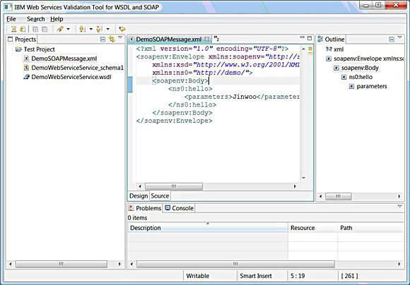 DemoSOAPMessage.xml