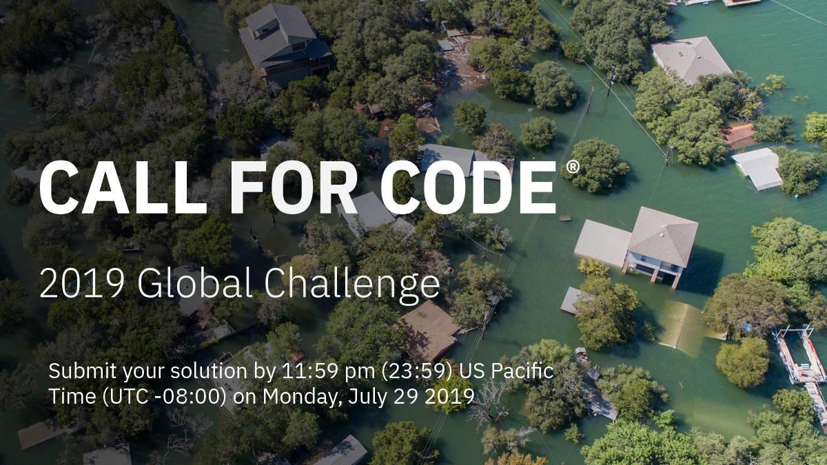 cfc 2019 challenge