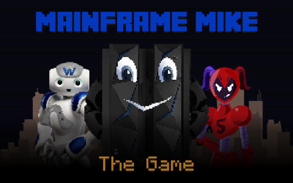Mainframe Mike screenshot