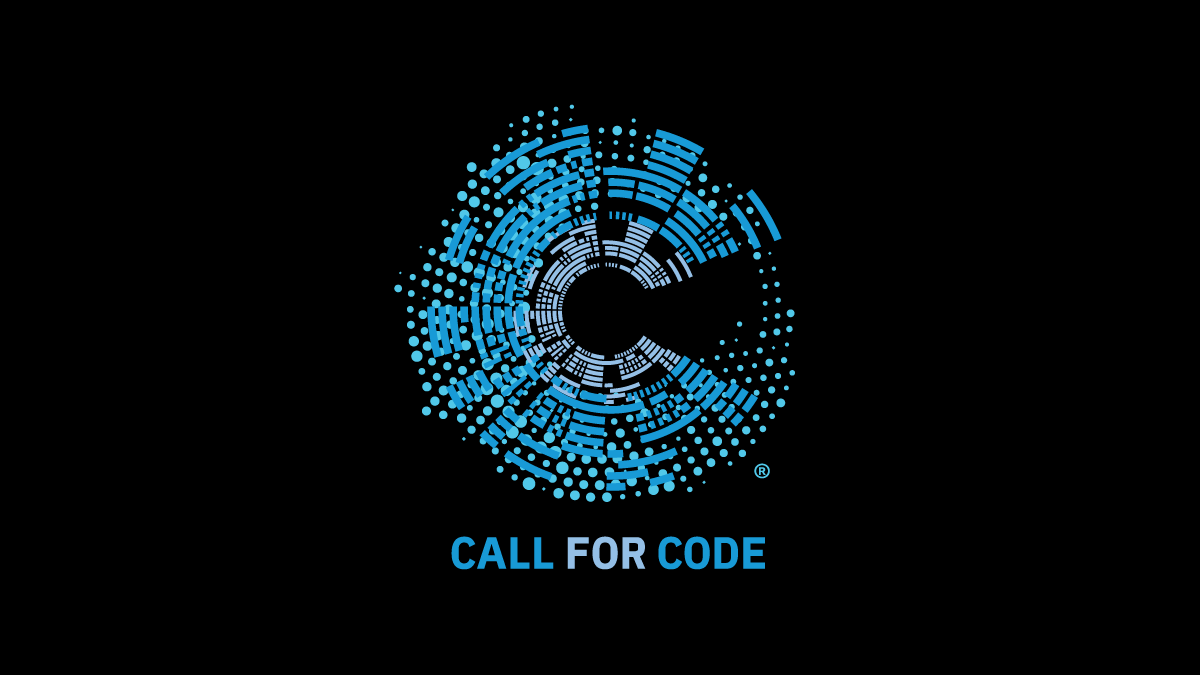 Call for Code logo