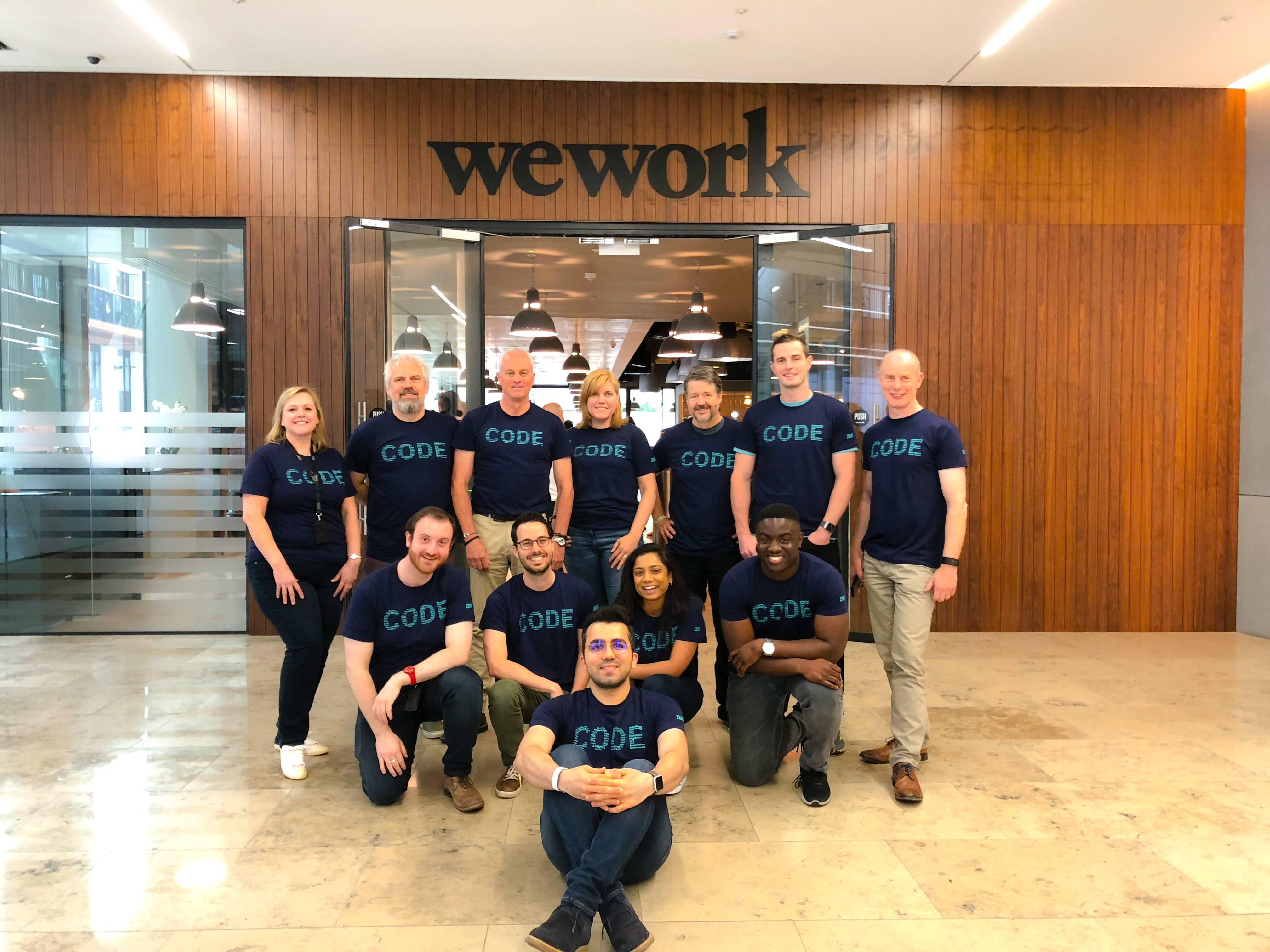 London city team