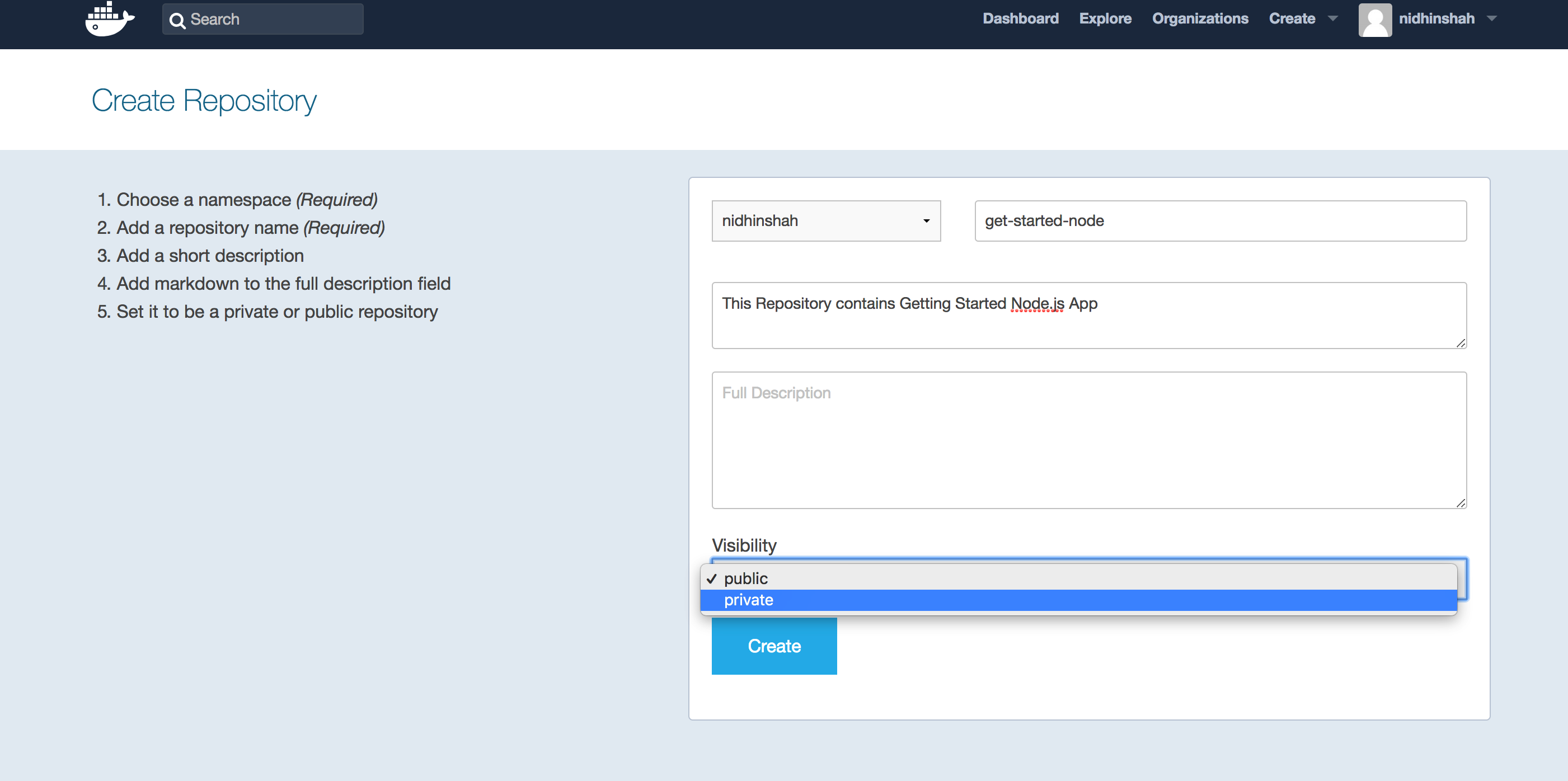 Learn how to deploy and access public and private images from a ...