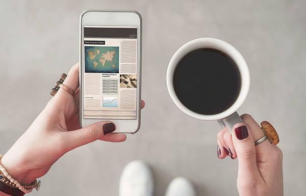 Build a cross-platform mobile app using React Native