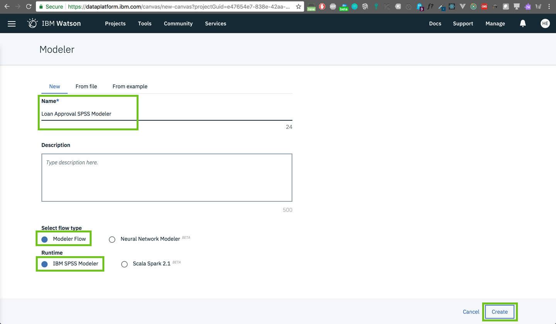 modeler task: Name your Modeler Task