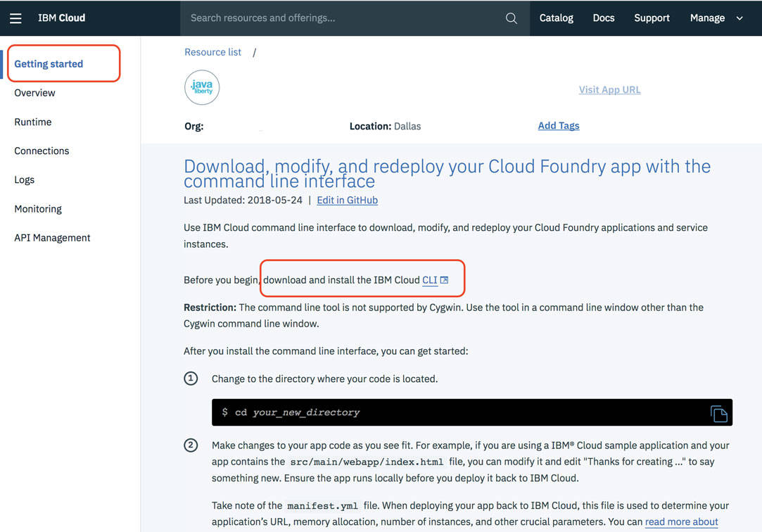 Monitor response times of cloud Java microservices with
