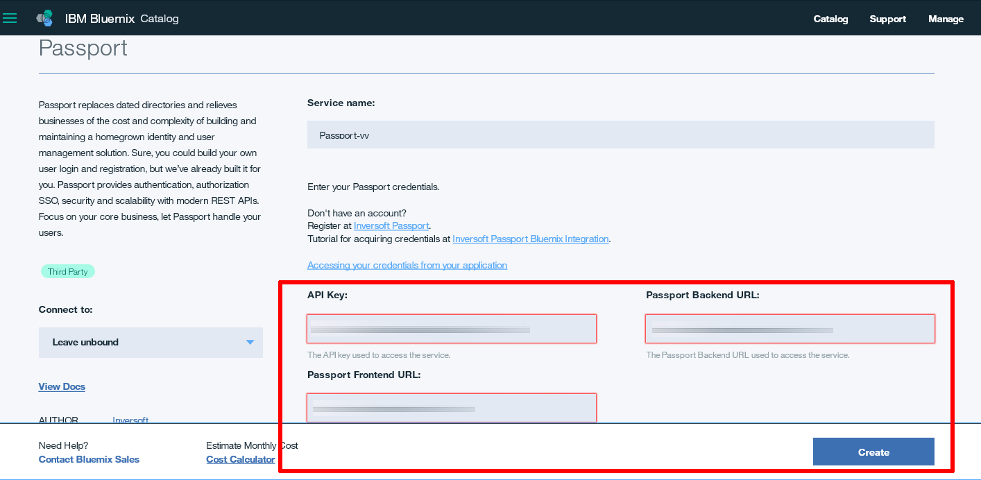 Add user authentication and management to your application
