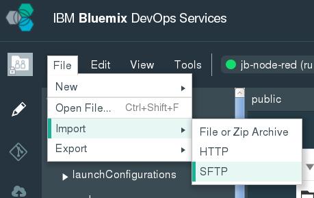 Build an IBM Cloud app that rocks – in 10 minutes! – IBM