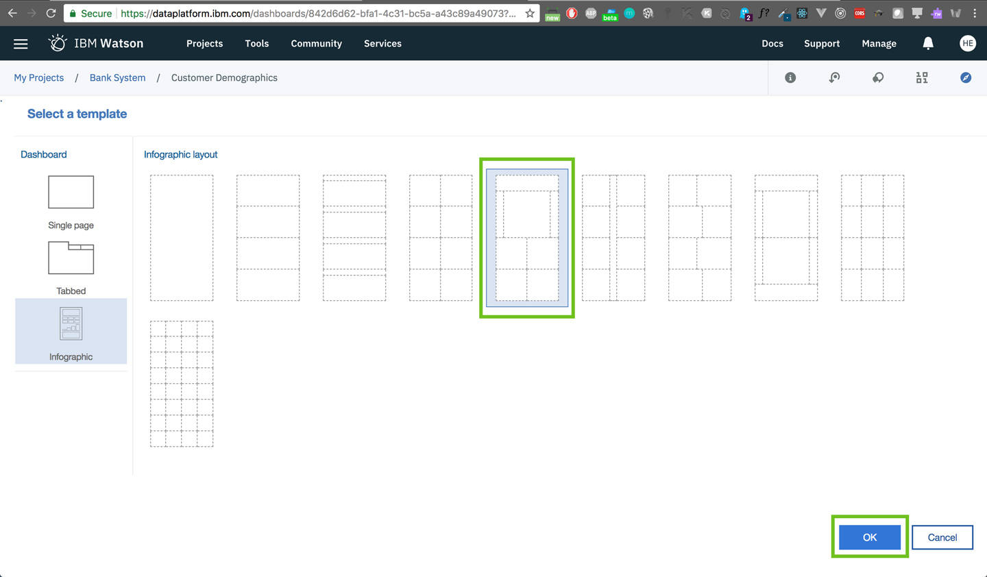 Create interactive dashboards on Watson Studio – IBM Developer