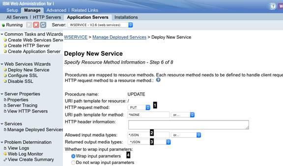 How to Create REST APIs based on SQL statements – IBM Developer