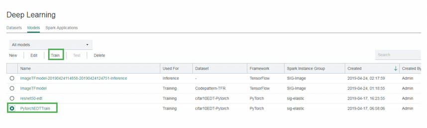Get dynamic, elastic, and fine-grained resource allocations and