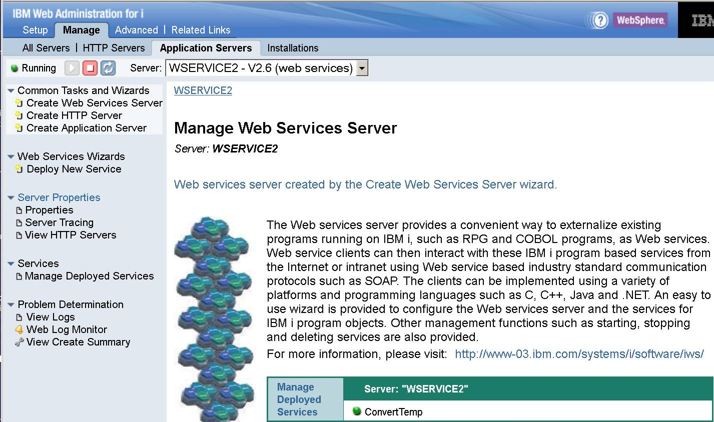 Part 2: Building a REST service with integrated web services