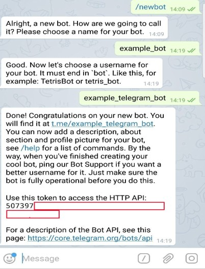 Archived | Integrate Watson Assistant and Telegram with Node-RED
