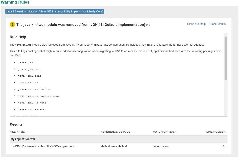 Migration to Java 11 made easy – IBM Developer