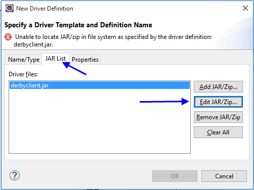 Use Eclipse Oxygen and WebSphere Liberty for rapid JPA Enterprise
