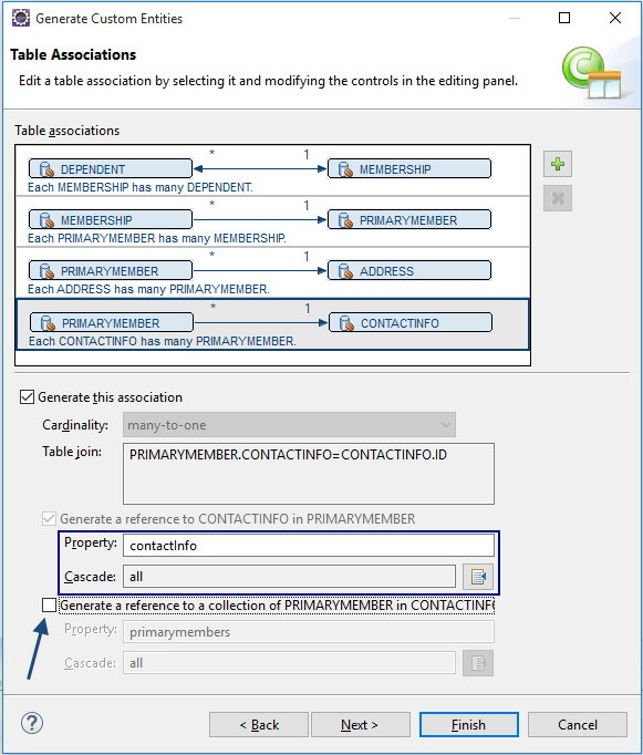 Use Eclipse Oxygen and WebSphere Liberty for rapid JPA