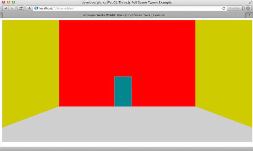 Code less, do more with WebGL libraries – IBM Developer