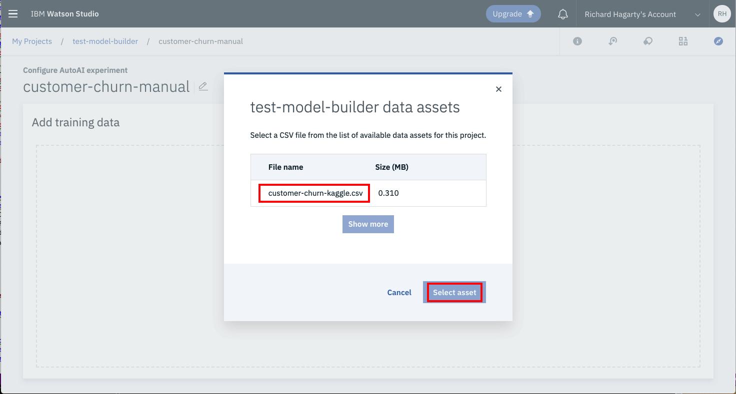 Model evaluation – IBM Developer