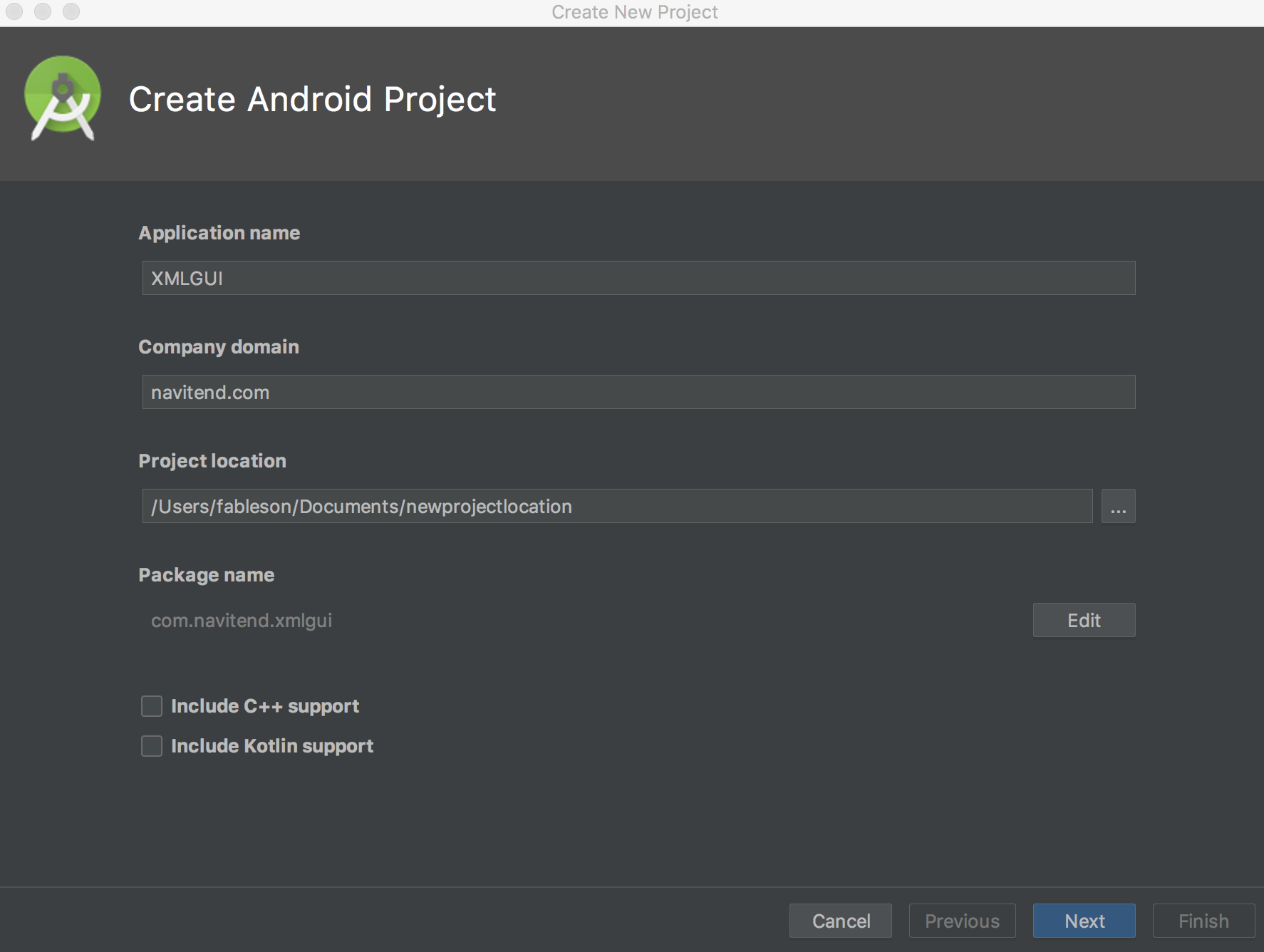 Build dynamic user interfaces with Android and XML – IBM Developer