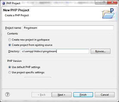 Build a web-based notification tool with XMPP – IBM Developer